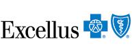 Excellus Bluecross BlueShield logo